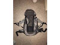 40L FORCLAZ Backpack (hiking backpack).
