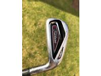 Titleist AP1 716 irons (right handed)