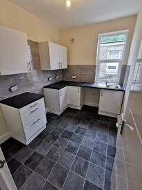 Brand Newly Refurbished 2 Bed Upper Flat available to rent in the North of Fenham. AVAILABLE NOW!