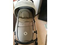 Bugaboo bee plus £200