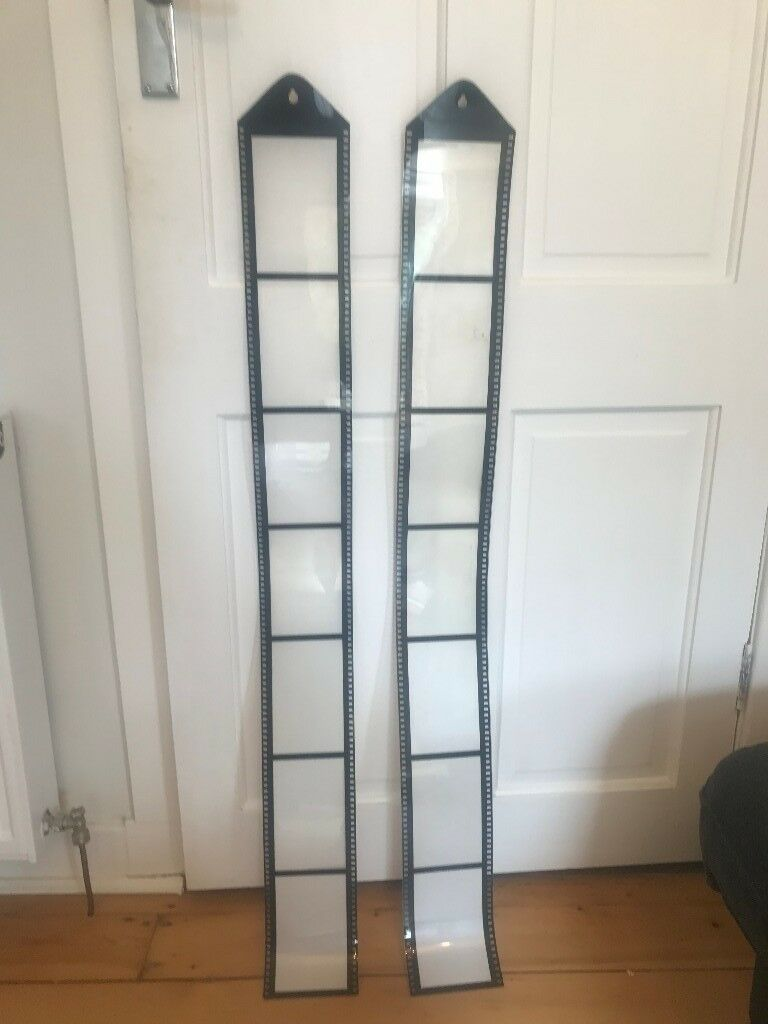 2x Ikea Film Strip Photo Frame(s) | £7 each or £10 the pair | in ...