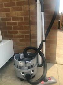 Numatic Henry VNP 180 Commercial Dry Vacuum Cleaner 8 litres