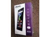 "BNIB ARCHOS 55 Platinum Smart Phone 8gb 5.5"" Quad Core SIM Free"