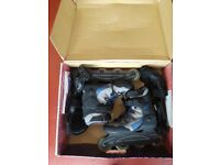 KR rollerblades. Excellent condition. Size 5