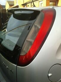 ***Vauxhall Corsa C Sri Rear Lights Forsale***