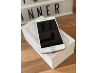 iPhone 6s, 16gb Rose Gold