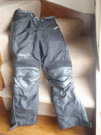 MOTOR-CYCLE TROUSERS