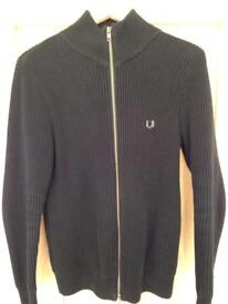 Fredperry jumper size xs