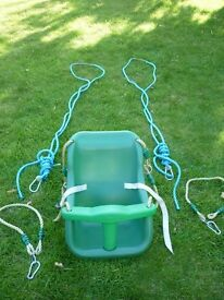 High back baby swing seat made by tp.