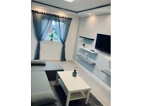 1 bedroom apartment, 5 mins walk to city center,equipped for 4 months or longer,