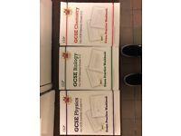 CGP Science books