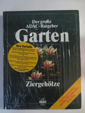 Ratgeber Garten der große adac ratgeber garten ziergehölze in essen stoppenberg
