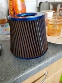 K+n air filter