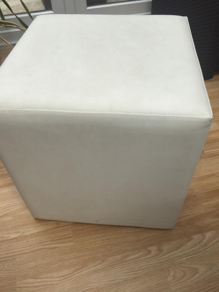 Ikea Cube Chair Stool In Mapperley Nottinghamshire