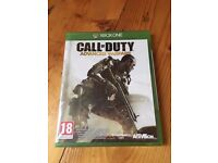 Call of Duty Advanced Warfare for Xbox One - Sealed & Brand New