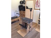 Balanced Body Combo Chair in immaculate condition