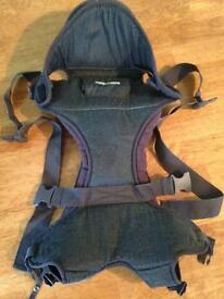 Mother care baby carrier