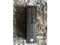 Official GHD Natural bristle, Hair brush size 3