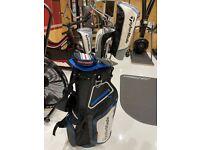 Taylor Made Sim Max Golf Set