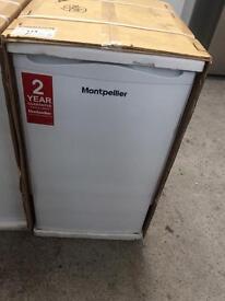 BRAND NEW MONTPELLIER FREEZER #3593