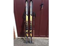 Rossignol - 9S Oversize carving ski