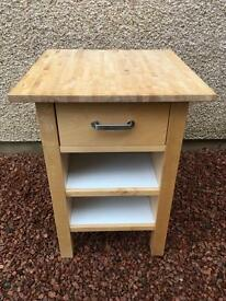 Free Standing Kitchen Unit