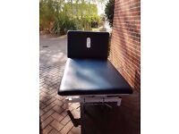 Physiotherapy Neuro Couch Wide Bobath Plinth Very Good Condition