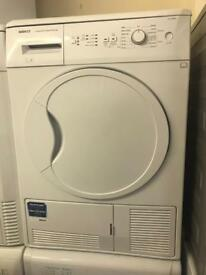 £90 BEKO 7KG B RATED TUMBLE DRYER - WITH GUARANTEE- PLANET 🌎 APPLIANCE