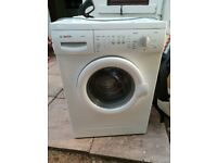 Bosch Washing Machine - MAXX 5 - good condition, top washer