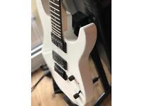 Jackson JS12 Dinky Guitar