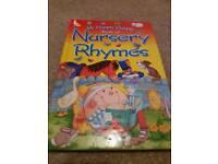 15 Various children's books.