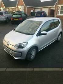 Vw up bluemotion 2012 free tax you will not find one cheaper