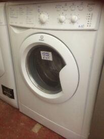 Indesit washer dryer £169 can deliver