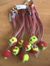 Dog ball launchers - new