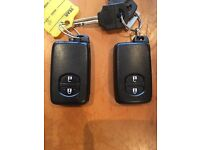 Toyota/Lexus Smart key maker /Lost keys /Japanese import cars smart keys