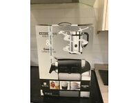 Nesppresso Essenza Coffee Machine