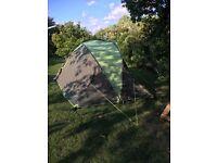 Tent 3man
