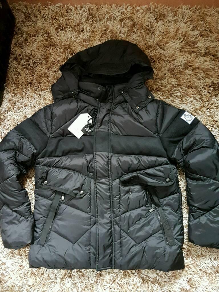 Mens jacket gumtree - Moncler Mens Jacket Size Large L New Genuine Rrp 1599