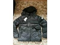 moncler mens jacket size large L new genuine rrp £1599.