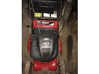 Rover Petrol Mower