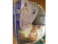 Mothercare breastfeeding pillow nursing and infant support