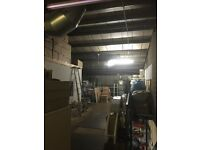 Commercial kitchen,industrial unit to rent inc equipment