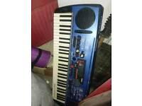 Piano DJX