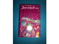 David Walliams Awful Auntie Hardback Book IP1