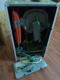 Halstead ace 28 HE - spares and repair - parts