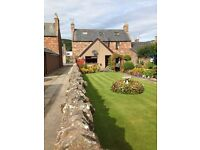 3/4 BEDROOM SEASIDE PROPERTY FOR SALE - GOLSPIE, SUTHERLAND, SCOTLAND KW10 6RA