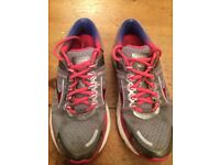 Brooks Transcend 2 running shoes