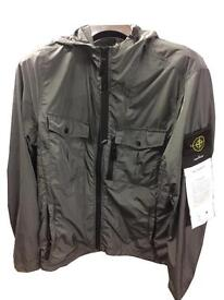 Stone Island Nylon Metal Shimmer jacket! Brand new with tags