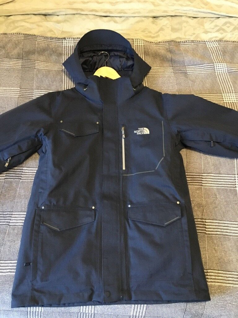BNWT The North Face Goretex jacket