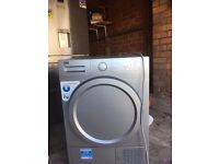 Beko Dryer Almost New for sale